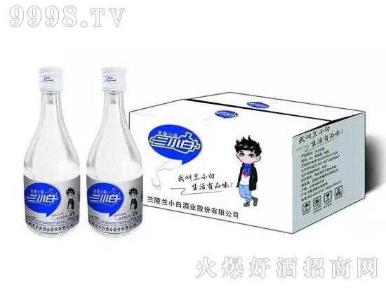 兰小白青春小酒300ml(箱)