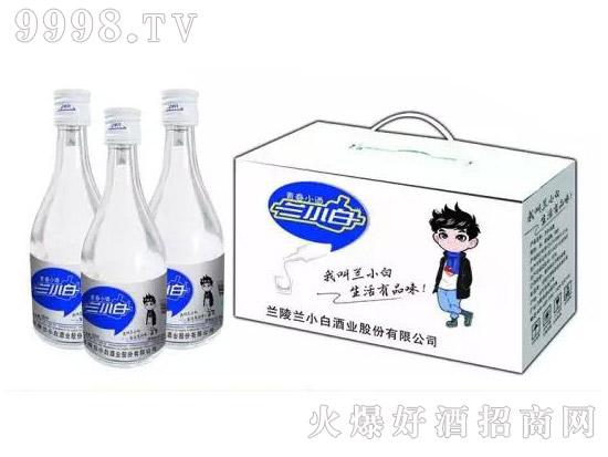兰小白青春小酒150ml(箱)