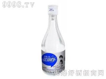 兰小白青春小酒300ml