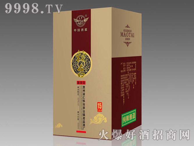 贵阳赖台酒15