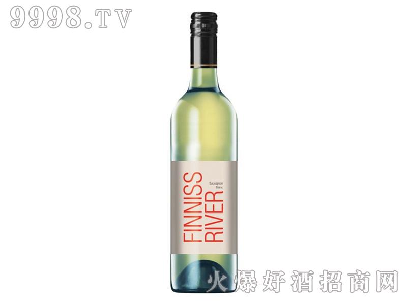 芬尼斯河长相思白葡萄酒2016份