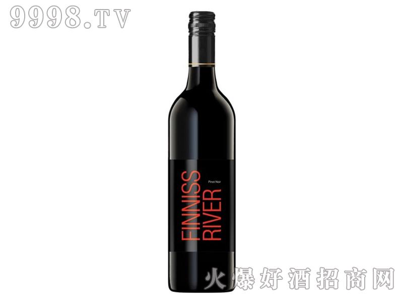芬尼斯河赤霞珠红葡萄酒2015年份-红酒招商信息