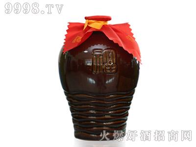 汇福林白酒・福坛