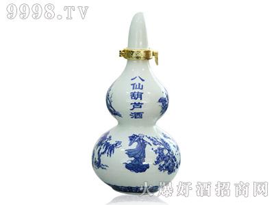 汇福林白酒・八仙葫芦