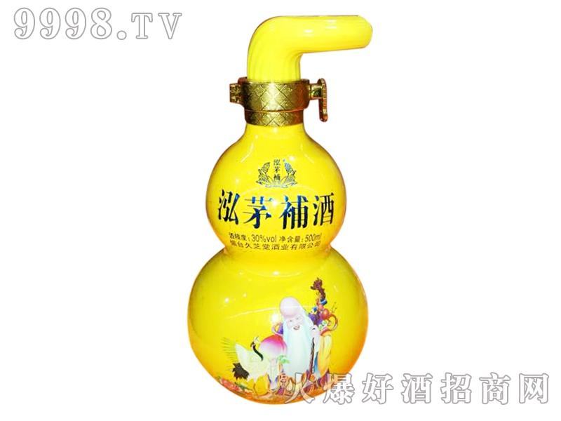 泓茅�a酒(黄)