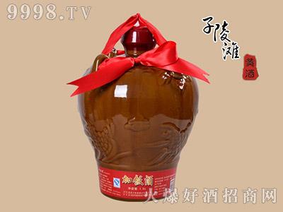 绍坛加饭酒1.5L