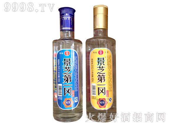 景芝第一冈酒·秘酿