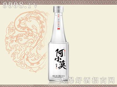阿小莫酒-白酒招商信息