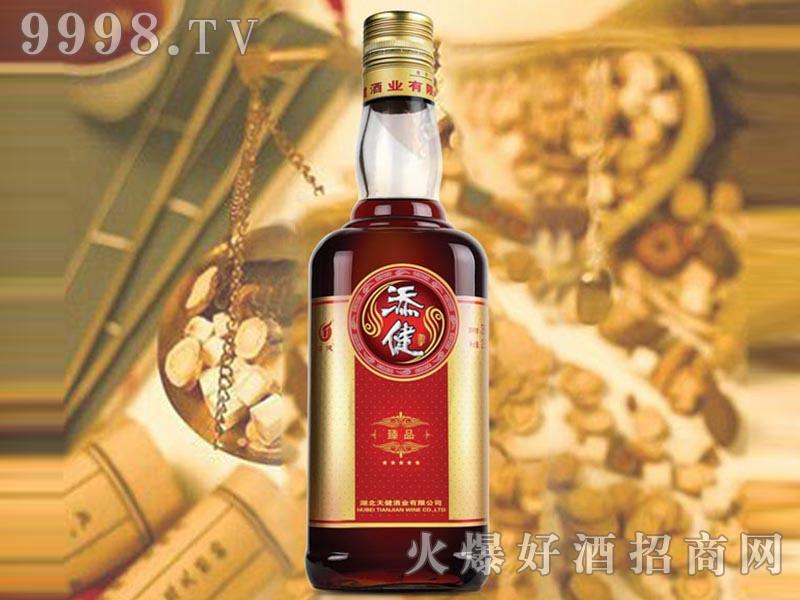 添健酒2.5L