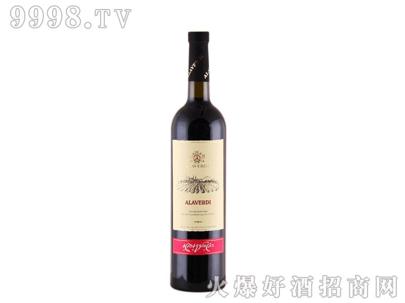 ALAVERDI-阿拉瓦德半甜葡萄酒