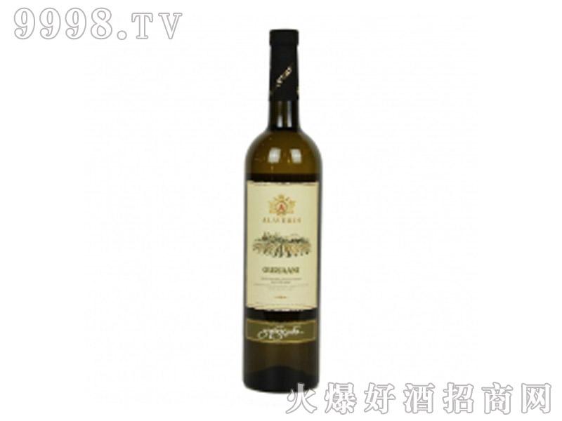 ALAVERDI-古尔贾阿尼干白葡萄酒