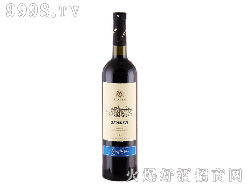 SAPERAVI-萨别拉维干红葡萄酒