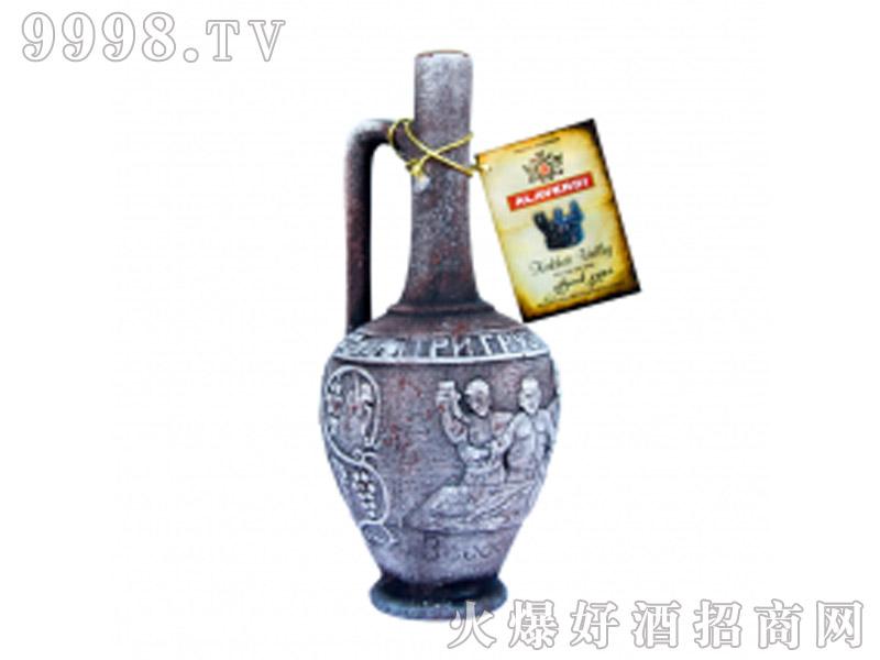 ALAVERDI格鲁吉亚手工陶罐酒-NO.28