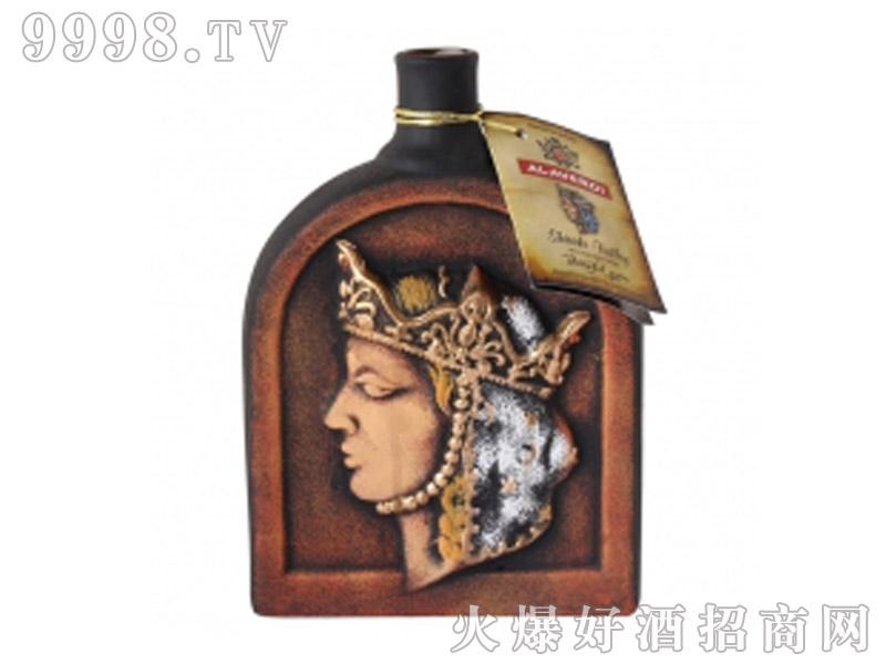 ALAVERDI格鲁吉亚手工陶罐酒-NO.25