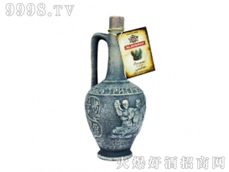 ALAVERDI格鲁吉亚手工陶罐酒-NO.24