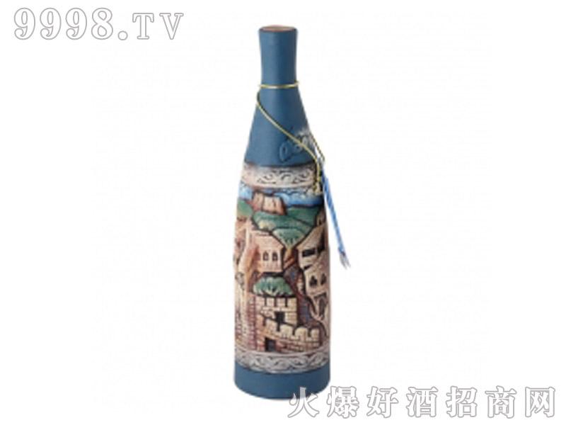 ALAVERDI格鲁吉亚手工陶罐酒-NO.23