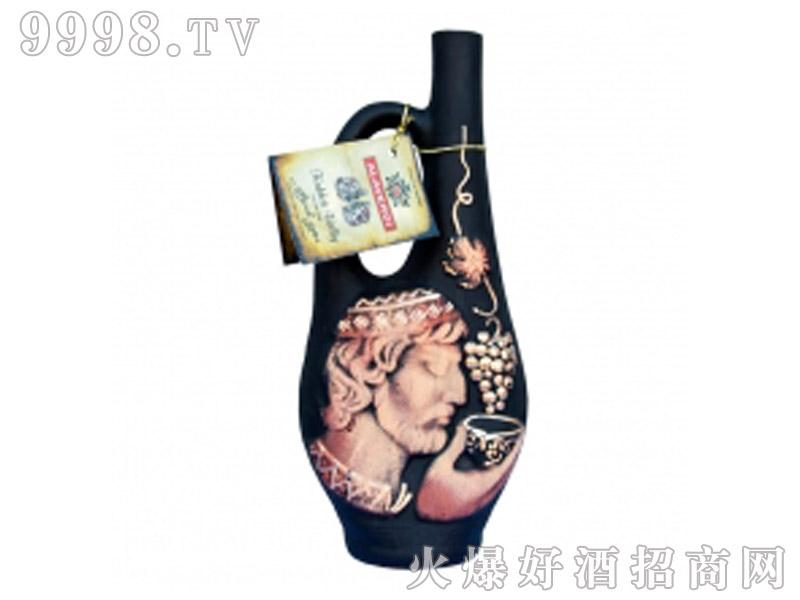 ALAVERDI格鲁吉亚手工陶罐酒-NO.21