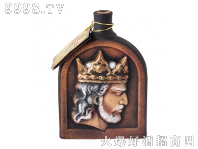 ALAVERDI格鲁吉亚手工陶罐酒-NO.26