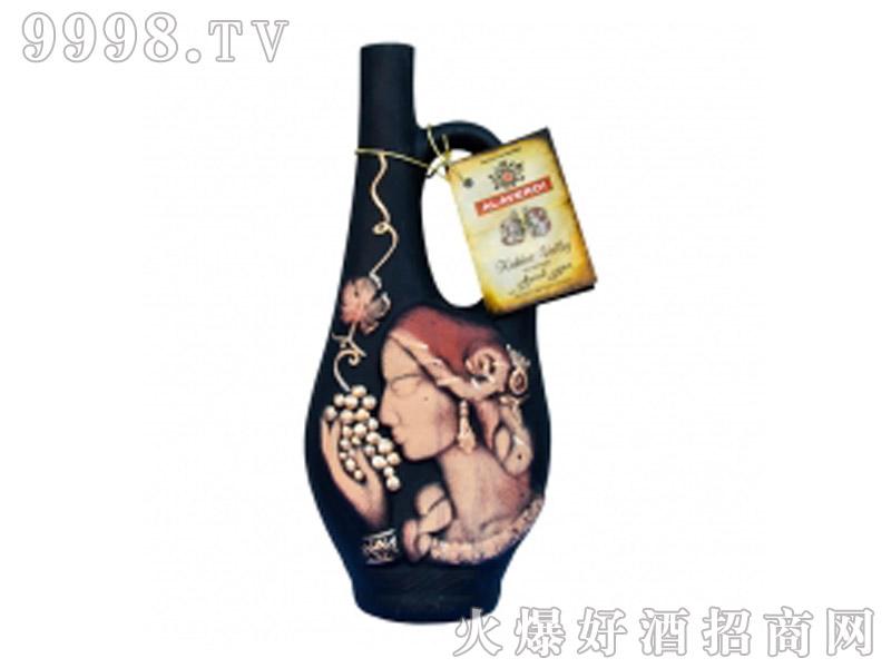 ALAVERDI格鲁吉亚手工陶罐酒-NO.20