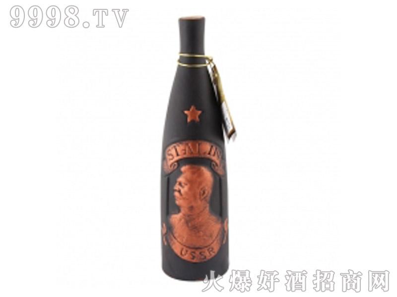 ALAVERDI格鲁吉亚手工陶罐酒-NO.19