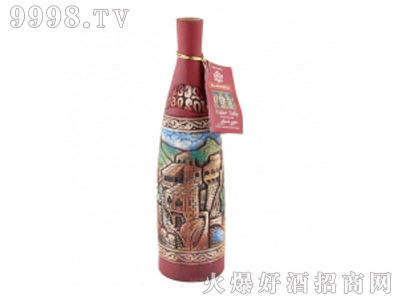 ALAVERDI格鲁吉亚手工陶罐酒-NO.18