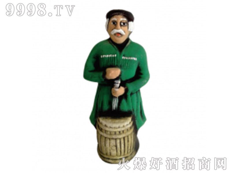 ALAVERDI格鲁吉亚手工陶罐酒-NO.14