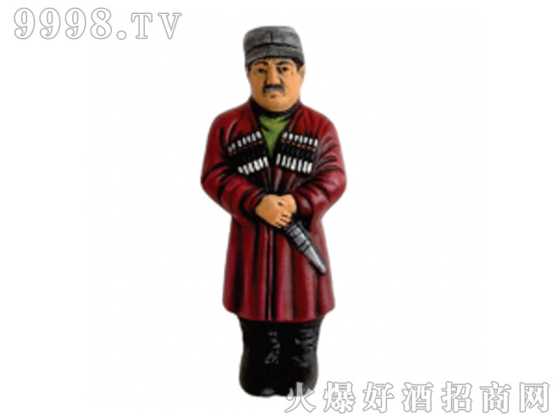 ALAVERDI格鲁吉亚手工陶罐酒-NO.11