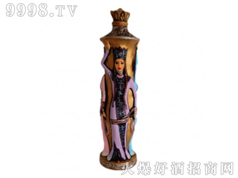 ALAVERDI格鲁吉亚手工陶罐酒-NO.8