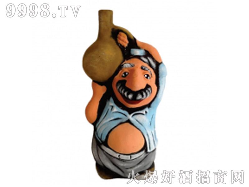 ALAVERDI格鲁吉亚手工陶罐酒-NO.7
