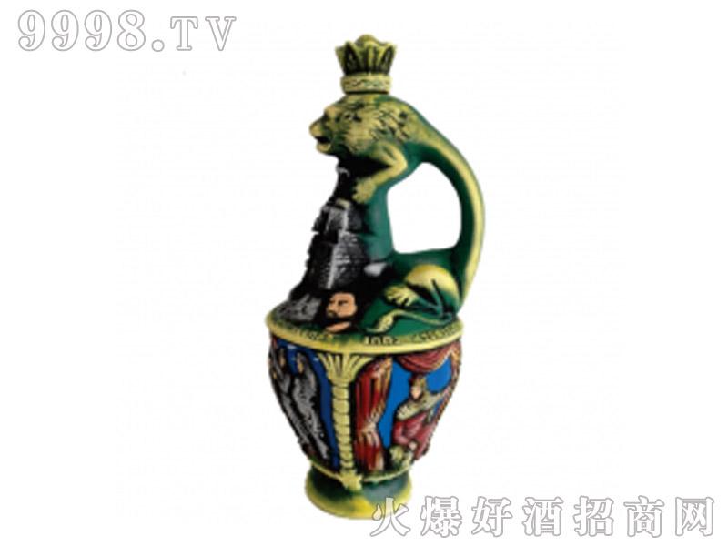 ALAVERDI格鲁吉亚手工陶罐酒-NO.2