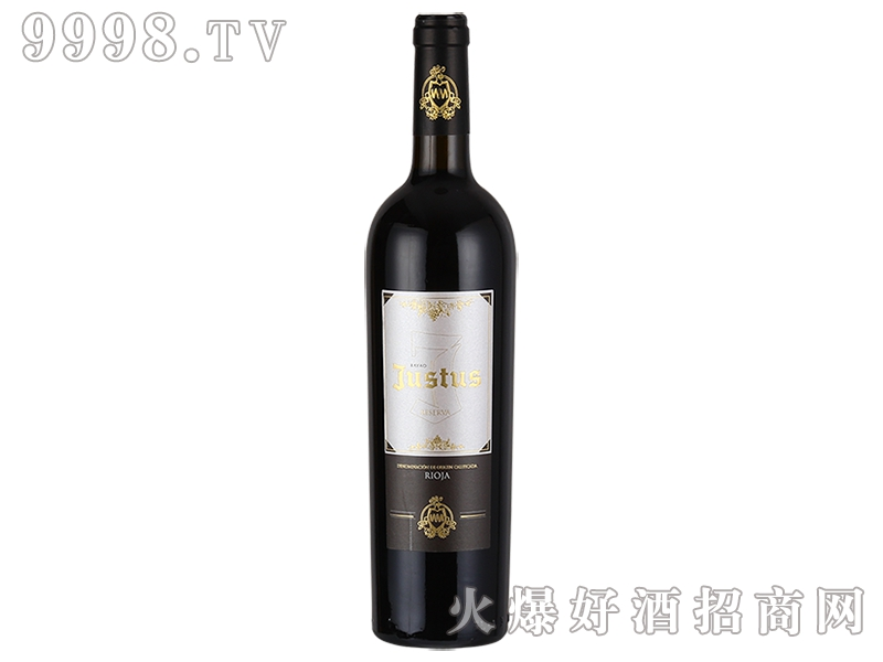 尤斯图葡萄酒2008
