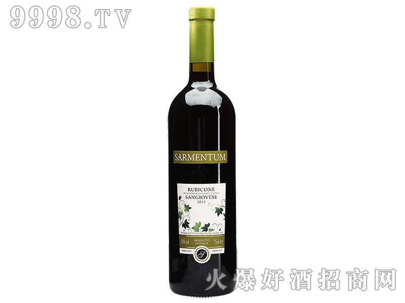 斯蒙德干红葡萄酒750ml