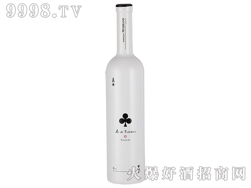 梅花AS干红葡萄酒750ml