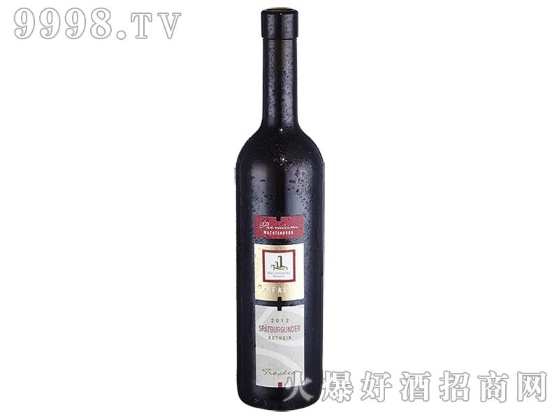 雷司令干红葡萄酒