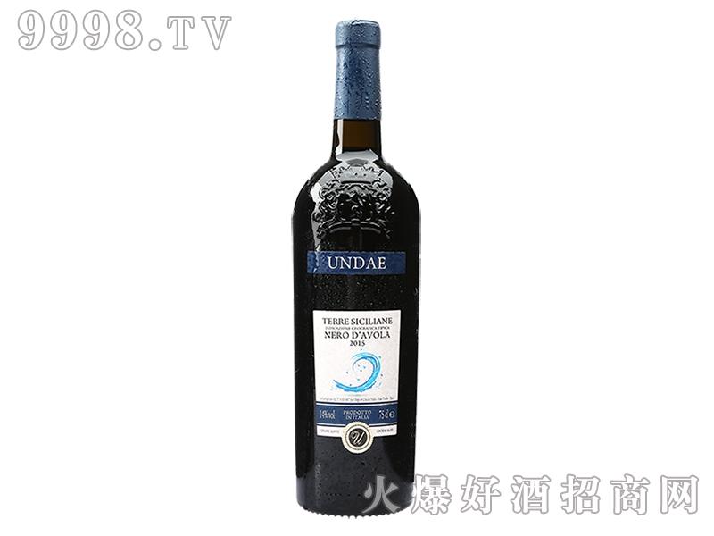 君特干红葡萄酒750ml