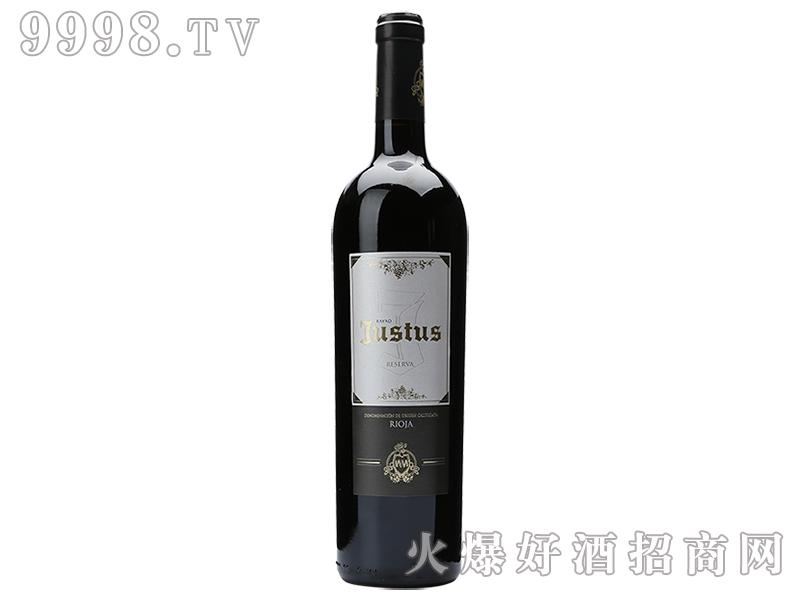 尤斯图干红葡萄酒