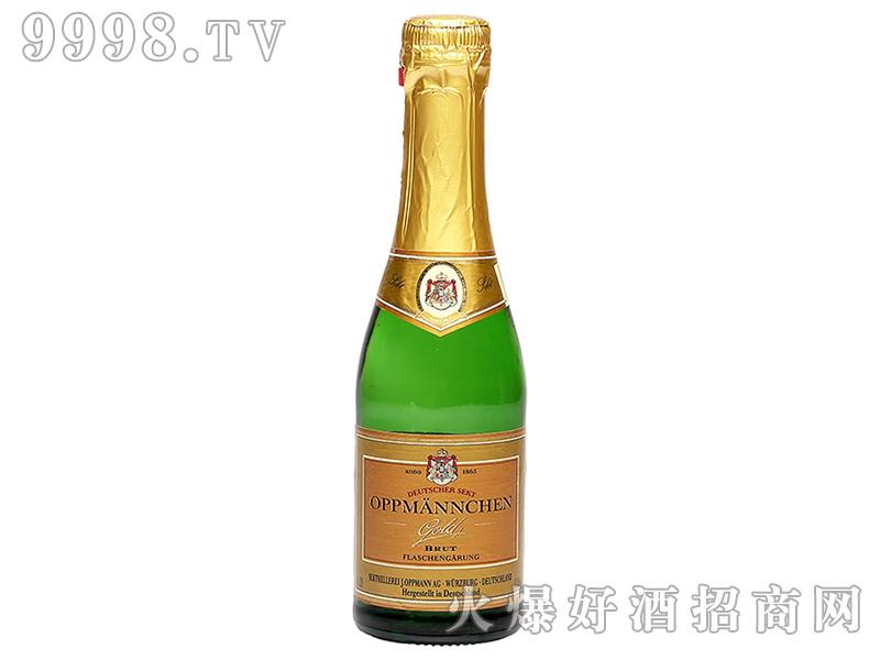 奥普曼迷你起泡酒200ml