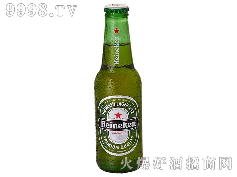 喜力啤酒250ml