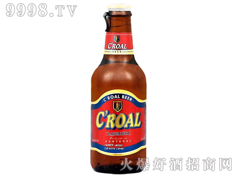 希罗啤酒250ml