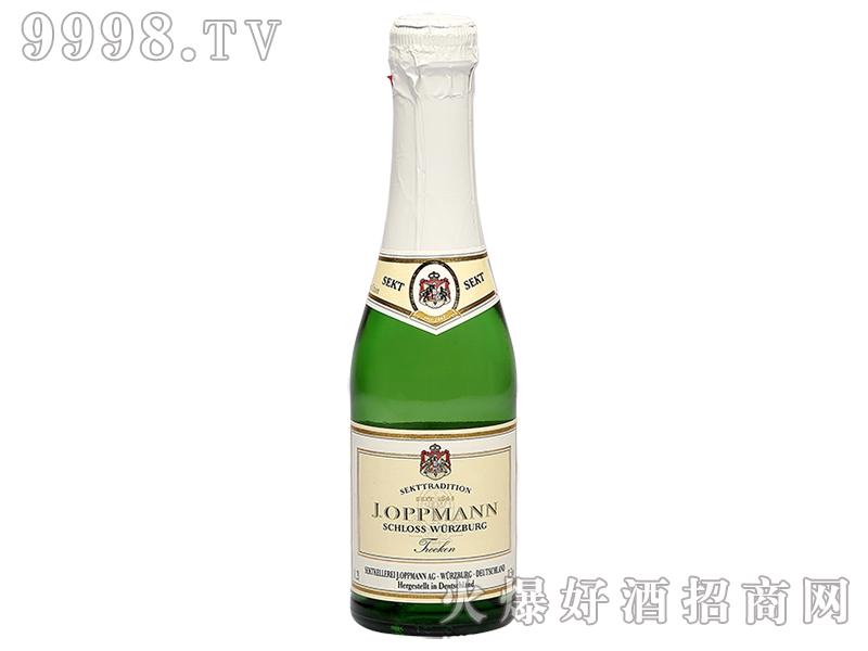 维尔茨堡起泡酒200ml