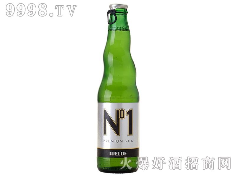 唯德精品皮尔森啤酒330ml