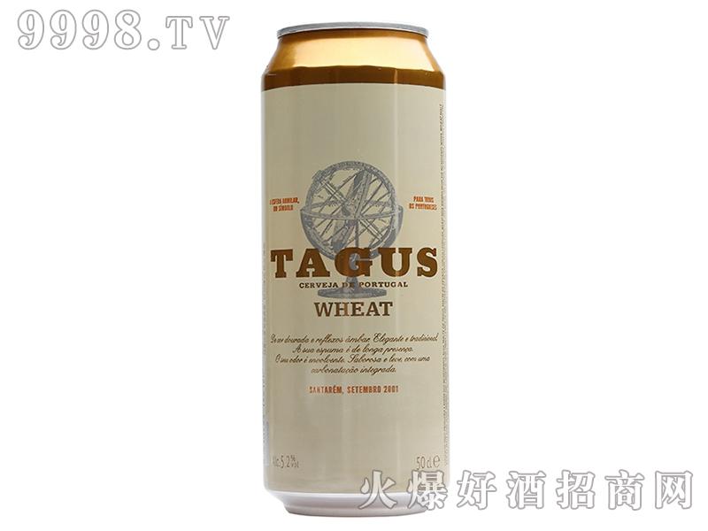 泰谷小麦啤酒