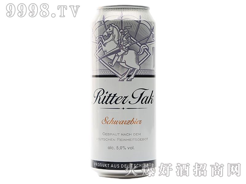 塔克骑士黑啤酒
