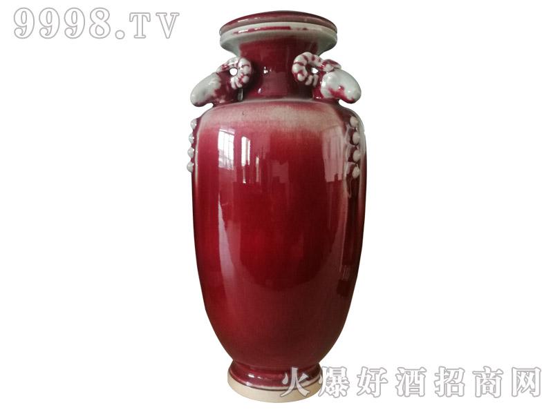 古韶醉生态原浆酒洪釉瓷