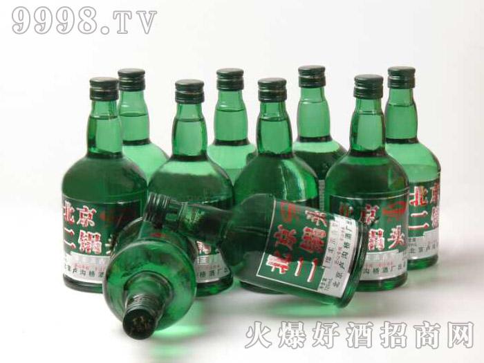 卢沟桥北京二锅头酒(小瓶装)