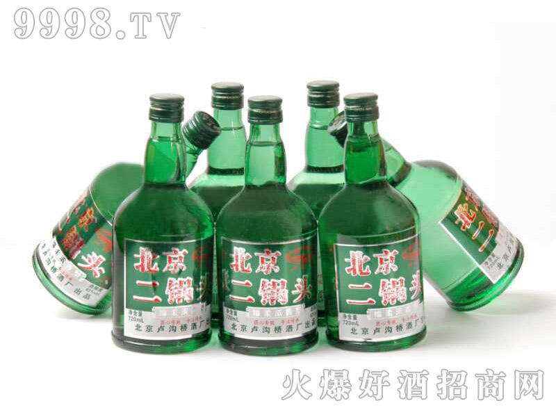 卢沟桥北京二锅头酒