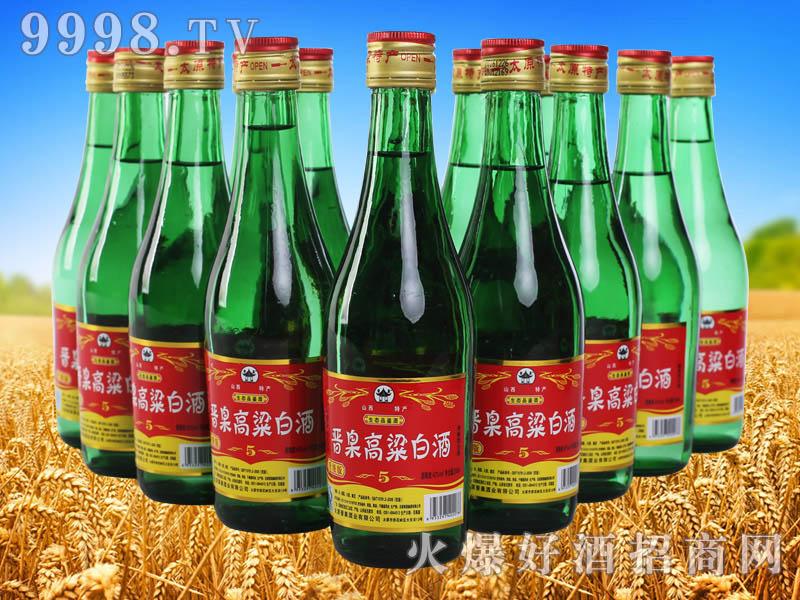 晋臬高粱白酒(250ml)