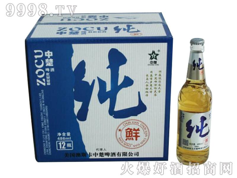 澳斯卡486ml 纯鲜啤酒