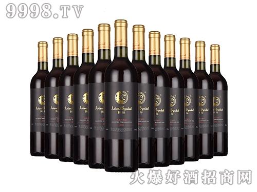 海煌狮标珍藏石榴酒