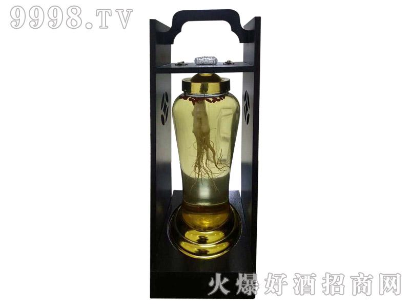人参酒(定制酒)